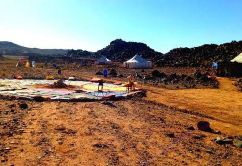 Aramja luxury camp, Skoura, Area per matrimoni all'aperto