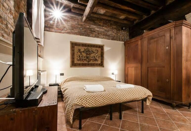 Charming Do Torri, Venice, Loft, Ground Floor, Room