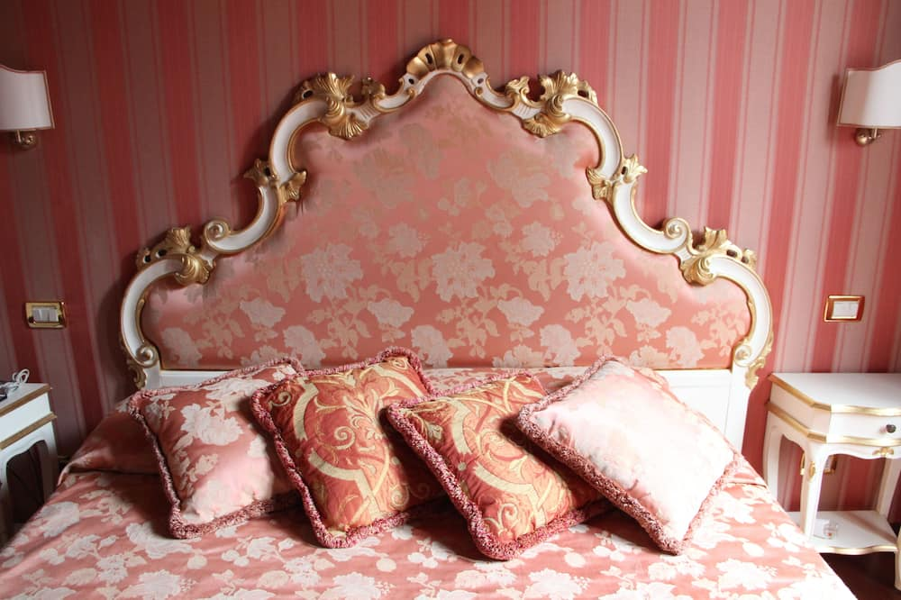 Apartament typu Deluxe, Wiele łóżek, dla niepalących - Pokój