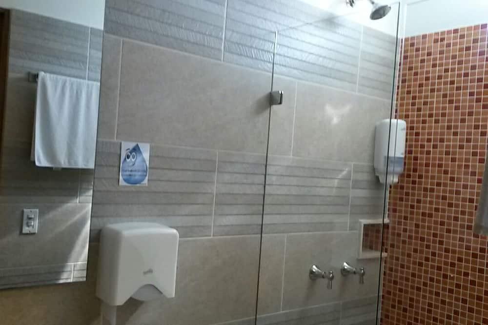 Senior Room, Park View - Bathroom