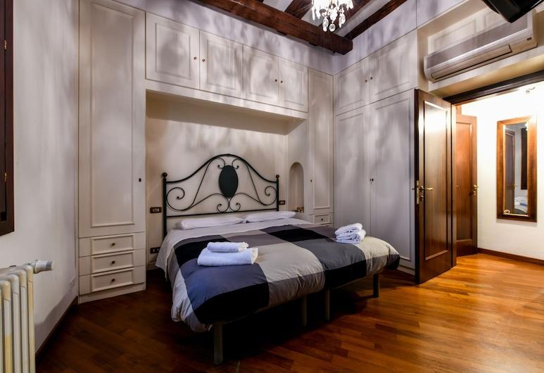Red Fashion, Venedig, Apartment, 1 Schlafzimmer, Nichtraucher, Zimmer
