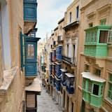 雙人或雙床房, 共用浴室 (SUNTA) - 街景