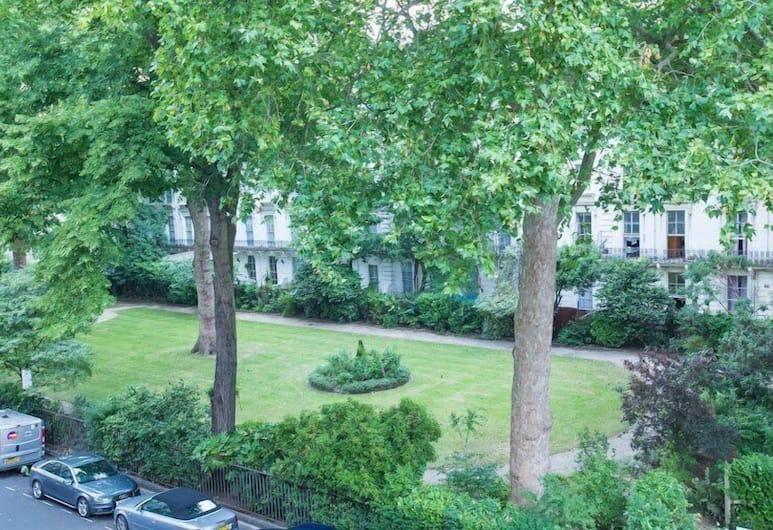 London Villa - 20 Princes Square, London, Garden