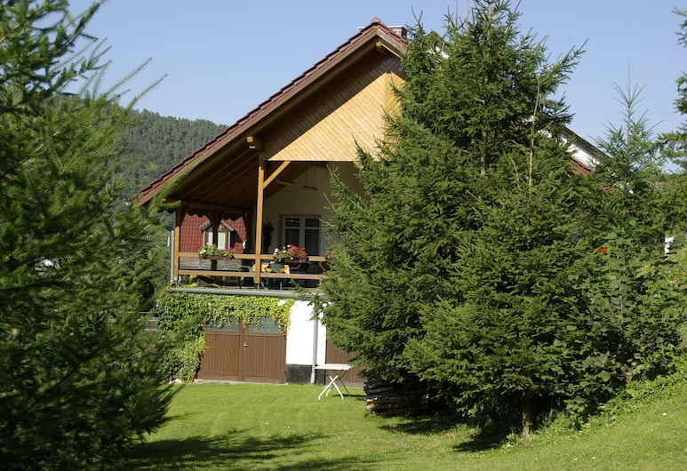 Zur Linde , Kaulsdorf, Habitación doble, Habitación