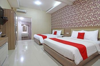 Gambar RedDoorz near Jogja City Mall di Pogung Lor