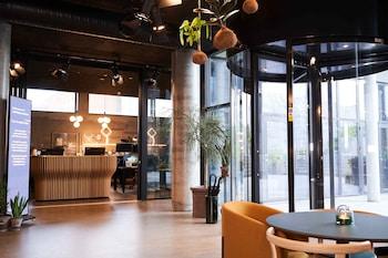 Picture of GUESTapart - Aarhus in Aarhus