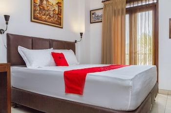 萬隆瑞德多茲酒店 @ 達戈阿斯里 3 號的圖片
