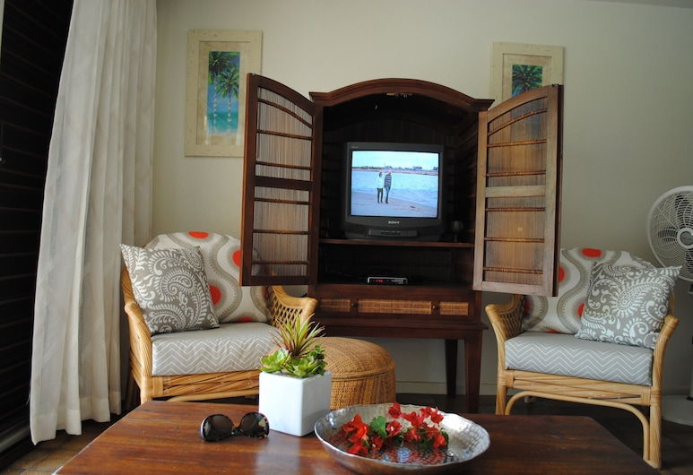 Ideal Gelegene Zwei-zimmer-wohnung in Strandnähe, Bridgetown