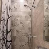 Apartment (Mousas Studio) - Bathroom Shower