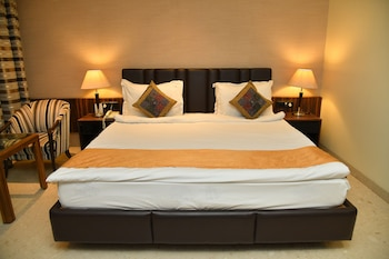Foto Comfort Inn Prince di Bhuj