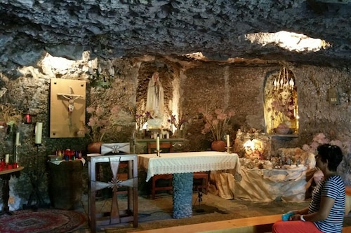 Cave-House