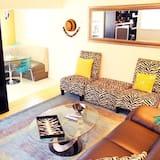 ハウス ベッド (複数台) (Balboa Park Townhouse) - 客室
