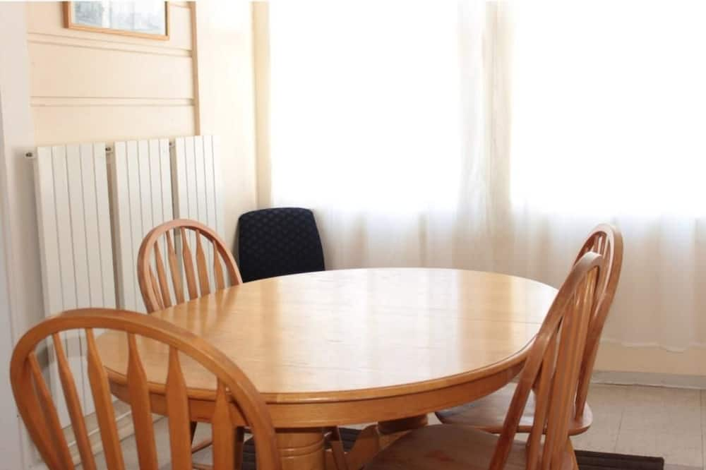 Apartment, Multiple Beds (Washington Square) - In-Room Dining