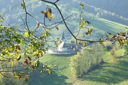 Pyreneeen-Natuur