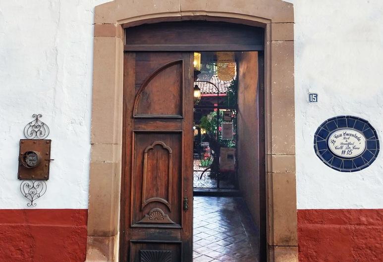Casa Encantada, Patzcuaro