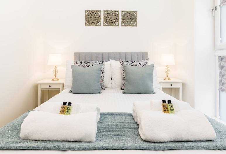 Stylish Executive Apartment - Coventry City Centre, Coventry, Apartmán typu Superior, soukromá koupelna (1 bed), Pokoj