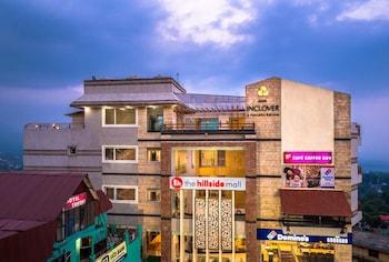 Last minute-tilbud i Dharamshala