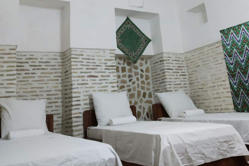 Standard Triple Room, Private Bathroom - Guest Room