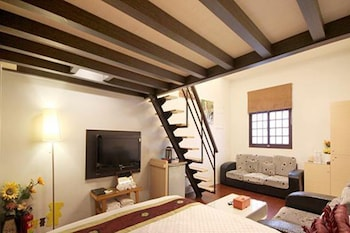 Picture of Yilan Happiness Story B&B II in Luodong