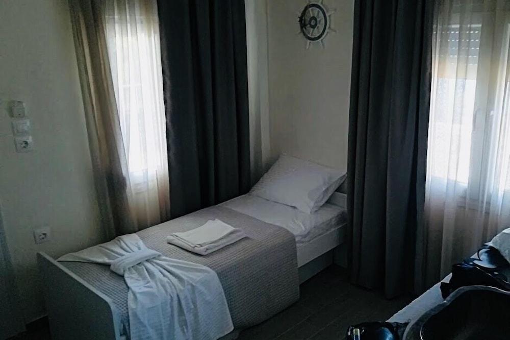 Додаткові ліжка