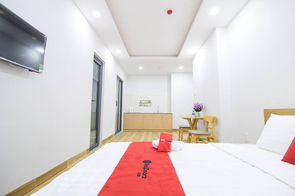 Superior Room - Bilik Tamu