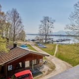 Výhled na jezero