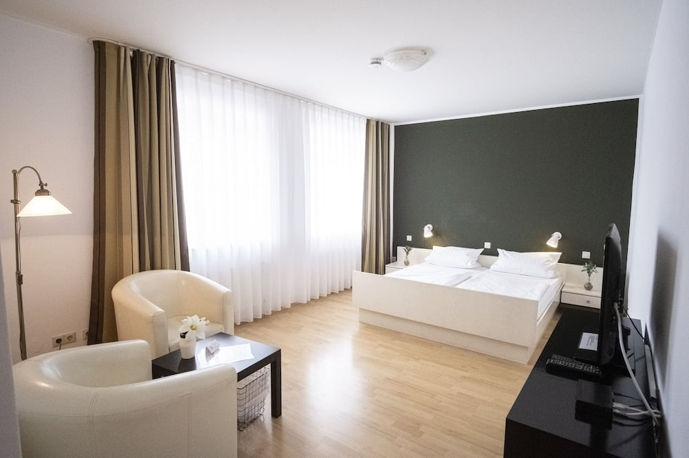 Double Room (1 Extra Bed) - Guest Room