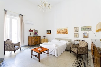 Foto di Little Wagner House a Palermo