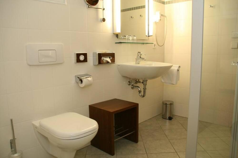 Habitación doble Confort, para no fumadores - Baño