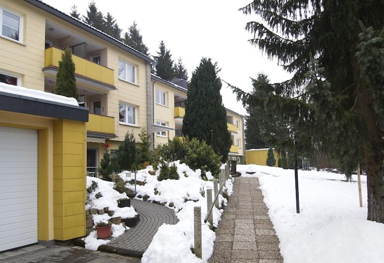 Mattejiet & Schüler-Paradies-Wolke 1&2, Krajinský okres Goslar, Pohľad na zariadenie