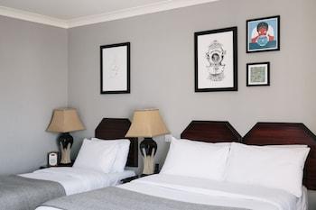Dún Laoghaire — zdjęcie hotelu Haddington House