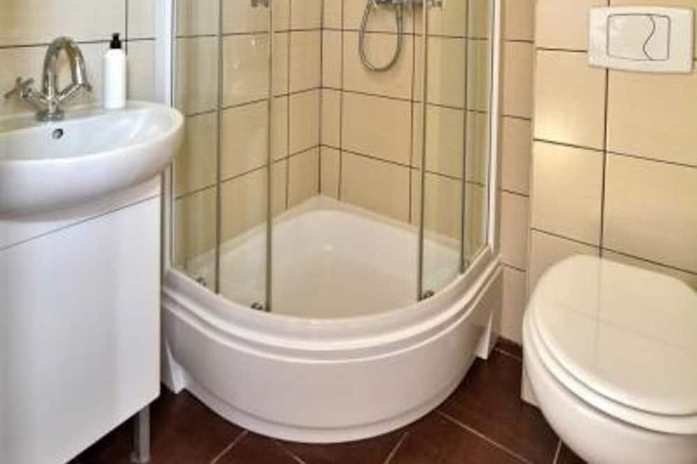 Pokój dla 3 osób (#11) - Łazienka