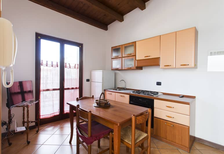 Historical Centre Flat with terrace, Palermo
