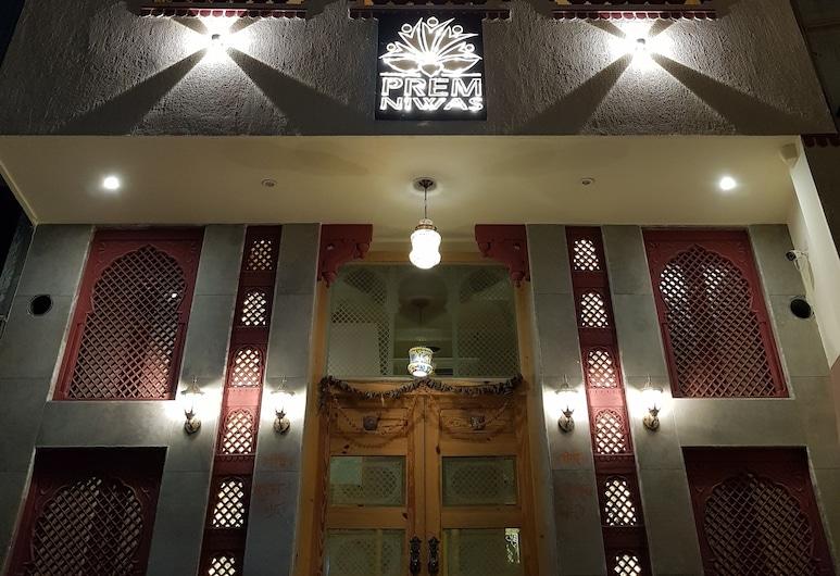 Prem Niwas Boutique Hotel, Jaipur