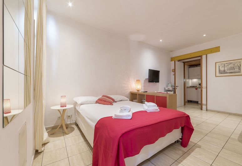 羅馬 @ 之家蒙地公寓 - 莫諾, 羅馬, 開放式客房, 客房