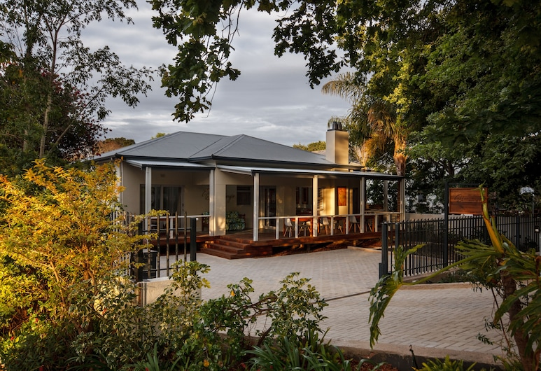 Battenbergs Guest House, Swellendam
