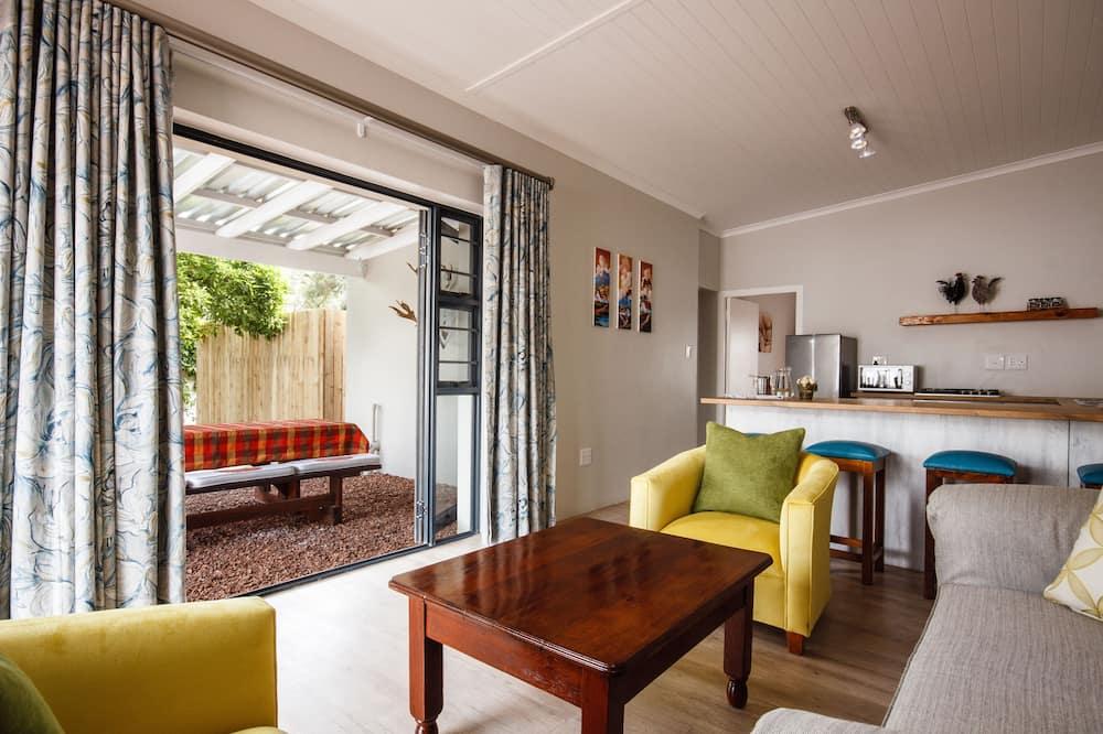 Kamar Keluarga, 2 kamar tidur (Luxury) - Area Keluarga