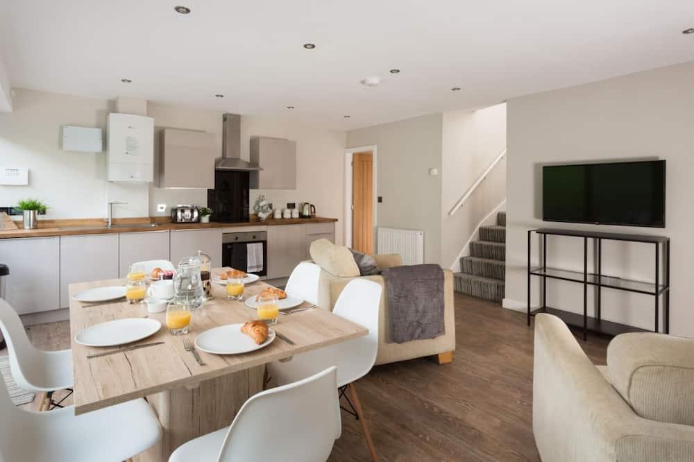 Apartment, 3 Bedrooms (No 3 Split Level) - Bilik Rehat