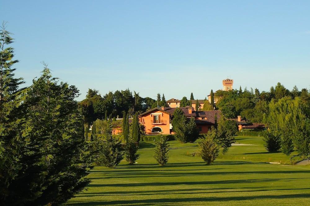 La Tavernetta al Castello, Capriva del Friuli