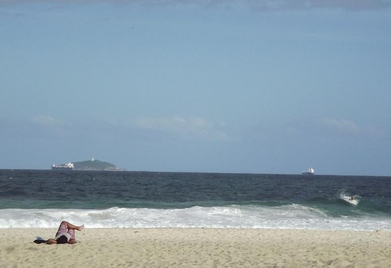 EXCELENTE APARTAMENTO EM COPACABANA, Rio de Janeiro, Beach