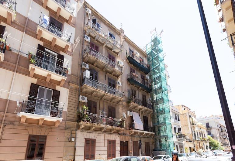 Smiriglio 31, Palermo, Dış Mekân