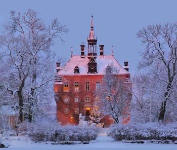 Foto di Wiks Slott a Uppsala