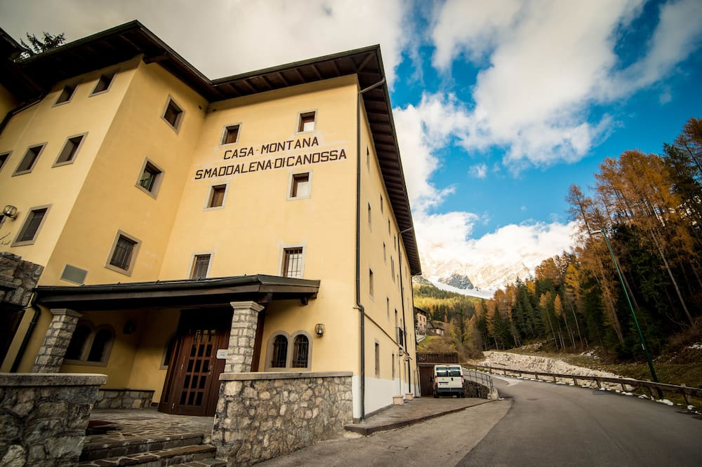Casa Montana S. Maddalena di Canossa