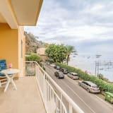 Apartment, Sea View (Francesca) - Balcony