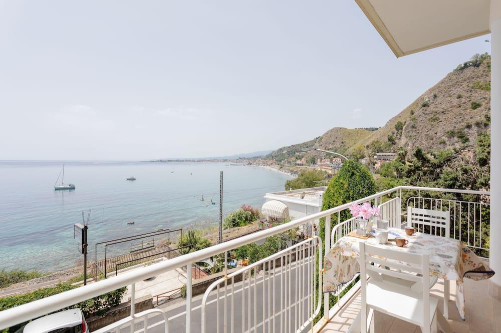 Apartment, Sea View (Francesca) - Water view