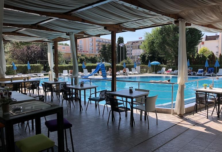 帕爾瑪飯店 - 陽光海灘, 陽光海灘, 飯店內酒吧