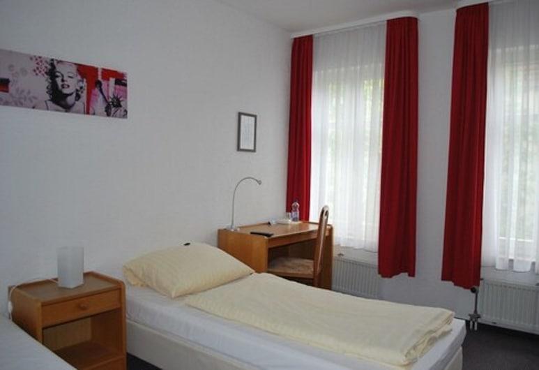 Hotel Nassauer Hof, Frankfurt, Dobbeltværelse, Værelse