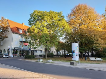 Picture of Lakeside Smoker Apartment FDH in Friedrichshafen