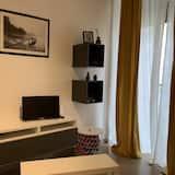 Comfort apartman (Viale Ippocrate, 3) - Dnevni boravak