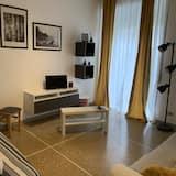 Comfort apartman (Viale Ippocrate, 3) - Dnevna soba